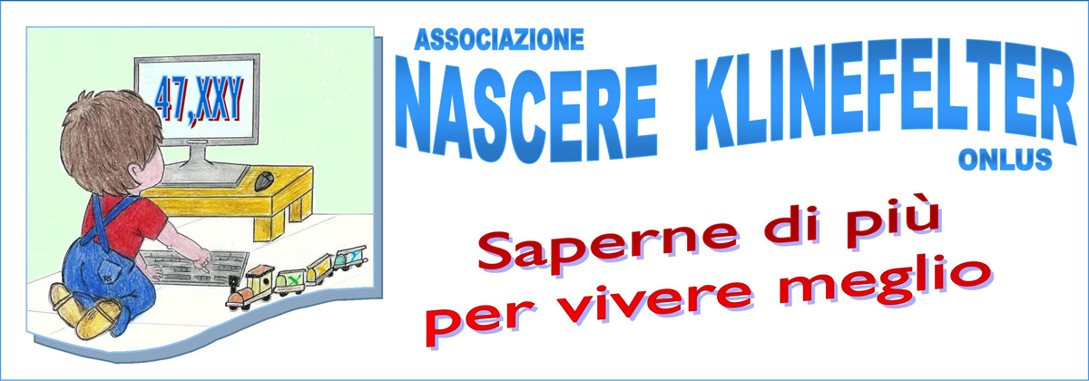 NascereKlinefelter.it